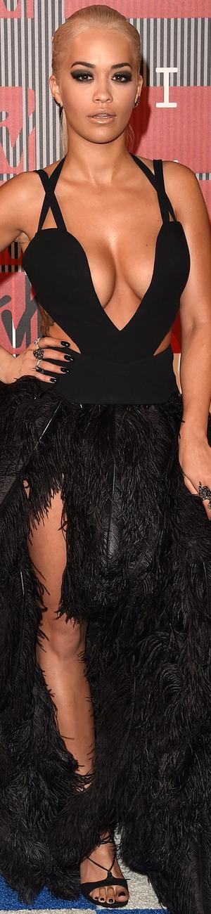 2015 MTV VMAs Rita Ora