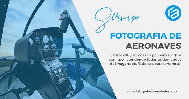 Fotografia de Aeronaves
