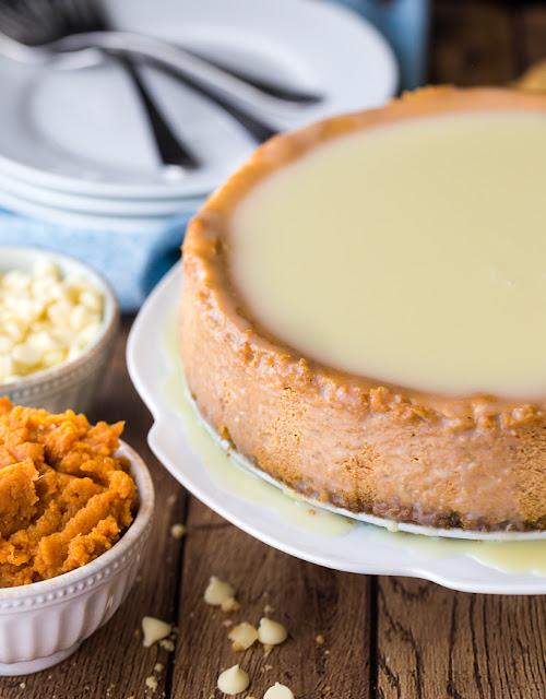 Pumpkin recipes, cheesecake recipes