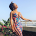 Nomzamo Gets Positive Feedback For Representing Africa At Black Girls Rock Awards