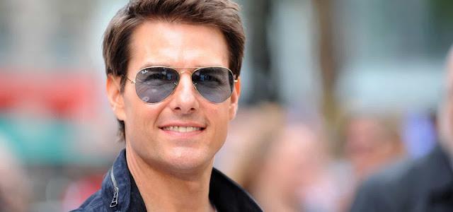 Tom Cruise rasga elogios a 'Tenet' de Christopher Nolan