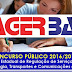 Agerba abre concurso para níveis médio e superior; salários chegam a R$ 6.021,64