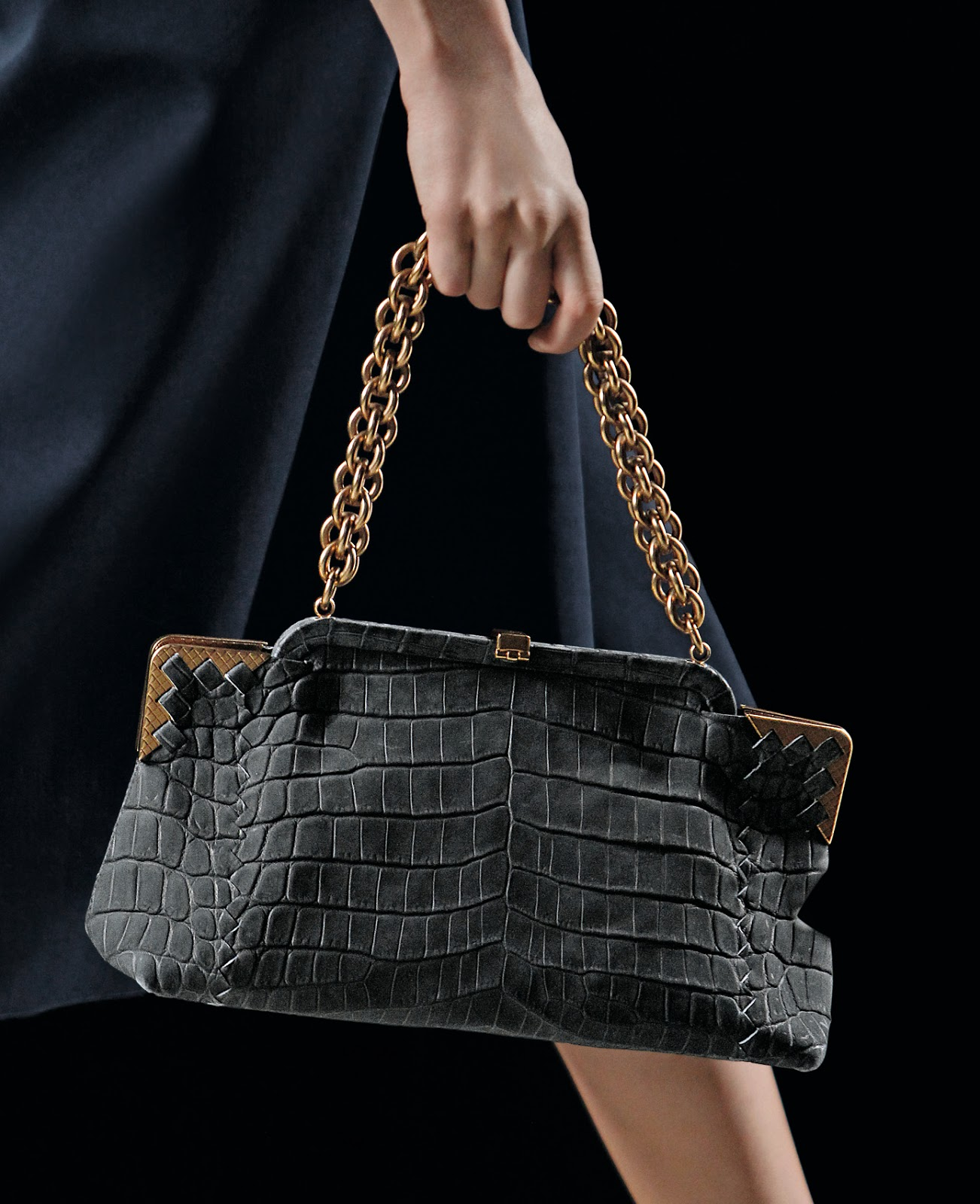 My Favourite Bags from Bottega Veneta's Fall/Winter 2013-14 Collection!