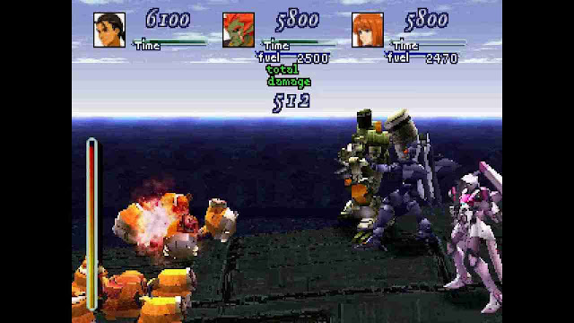 Xenogears Iso Download