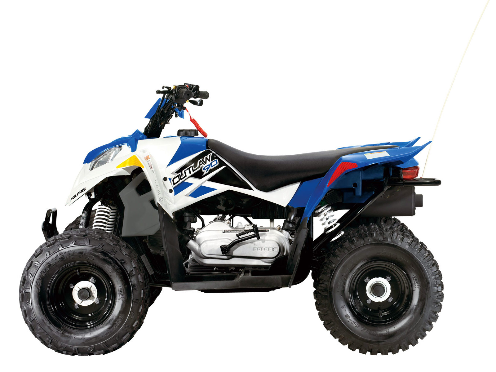 Guaranteed Atv Financing
