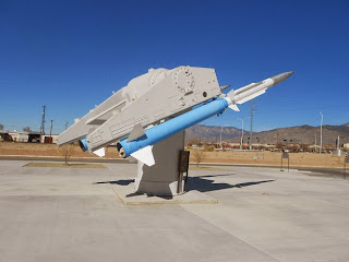 navy terrier missile