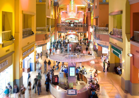 The Line Up Of Paring Restaurants At Dolphin Mall Includes