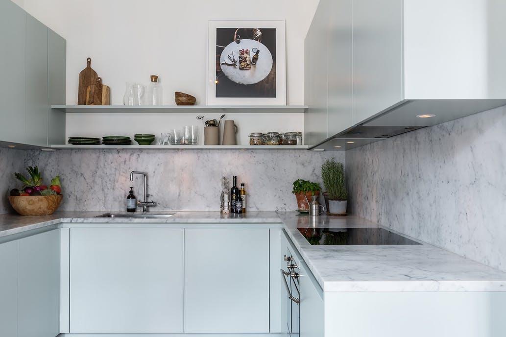 Perluas Dapur Minimalis Dengan 5 Inspirasi Kitchen Set Minimalis