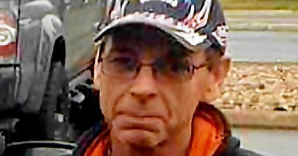 Pincher Creek Voice In Memoriam Venard Dean Beauregard