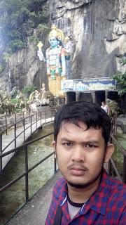 Travelling Pertama Kali ke Kuala Lumpur 2018 part 3