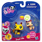Littlest Pet Shop Pet Pairs Bee (#1798) Pet