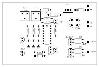 ia audio  build a 250 to 5000 watts pwm dc  ac 220v power