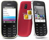 Nokia 202 RM-834 v20.52  Flash File