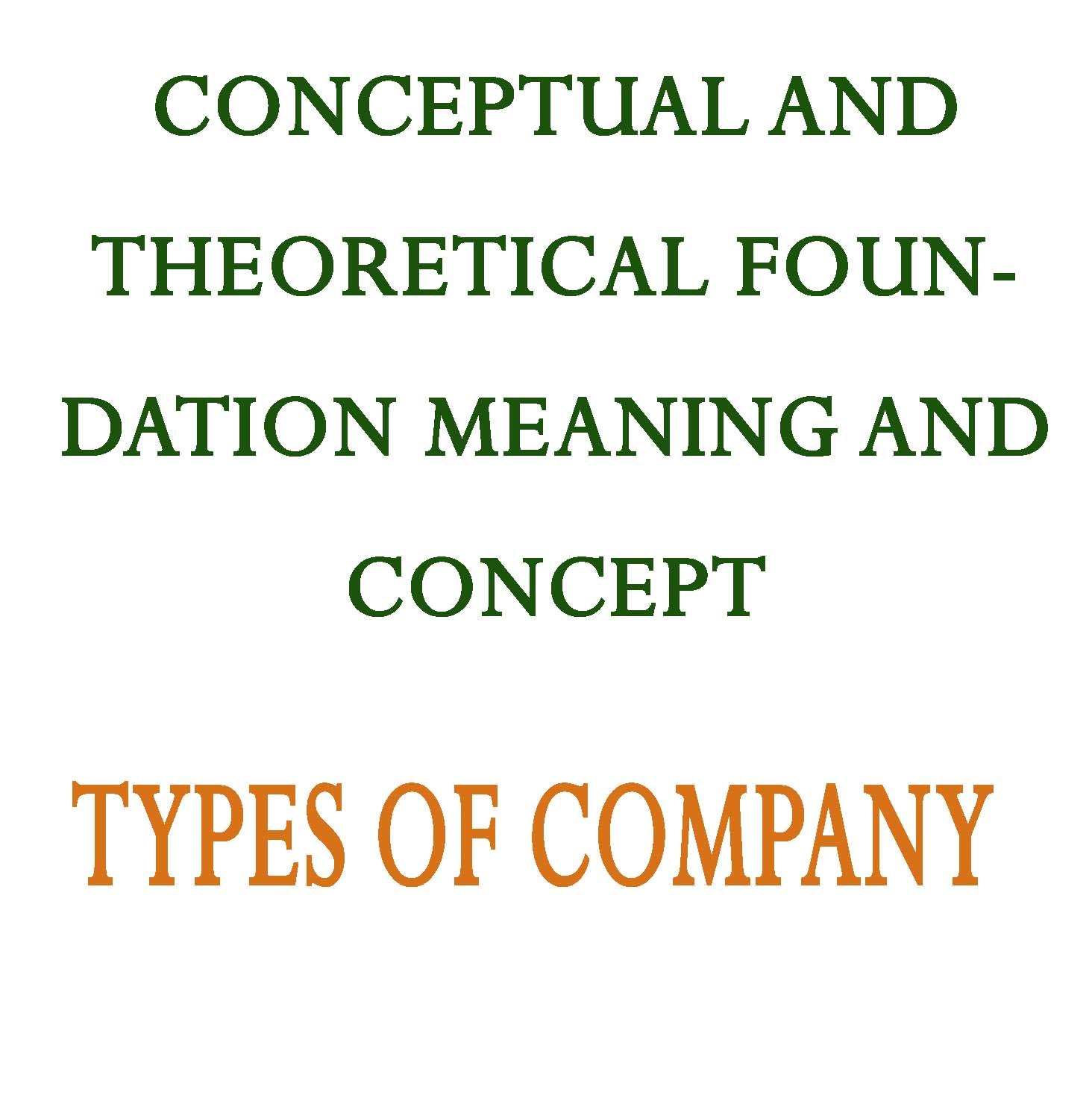 what is statutory company