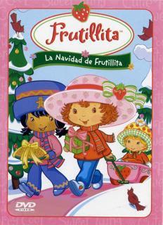 La Navidad de Frutillita – DVDRIP LATINO