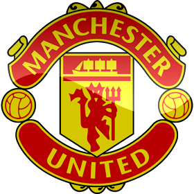 Manchester United logo - dream league soccer