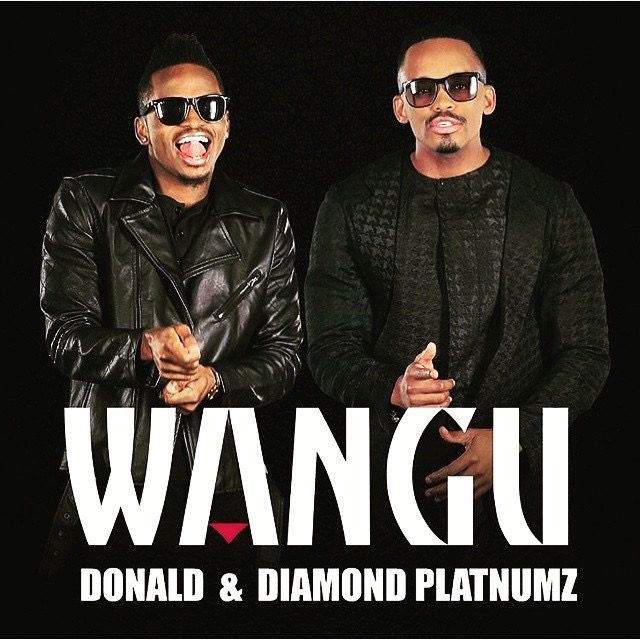 Download | Donald & Diamond Platnumz - Wangu [Audio]