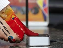 Aprende a usar el nuevo sistema biométrico de pago del BDV