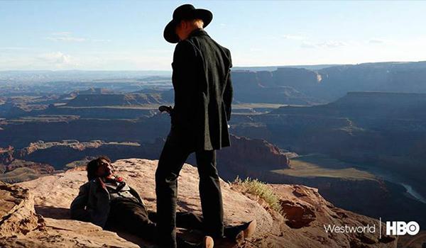 Westworld 1x03 Sub Español