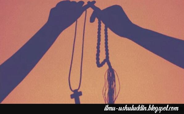 Pernikahan Beda Agama Dalam Pandangan Islam