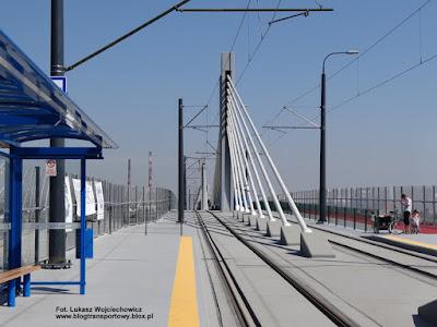 Estakada tramwajowa Wielicka - Lipska, Kraków