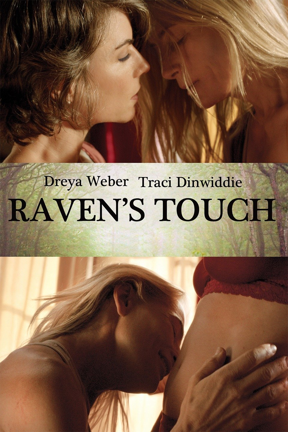 18+ Raven's Touch (2015) Unrated 720p BluRay x264 Full Movie