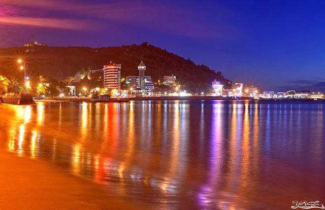 8 bãi biển nổi tiếng ở Vũng Tàu