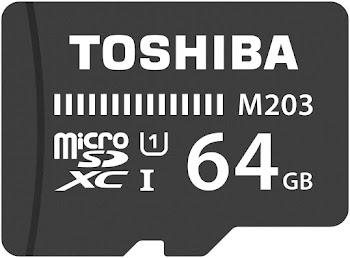 Toshiba M203 64 GB