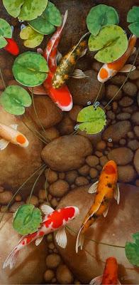 cuadros-de-peces-al-oleo