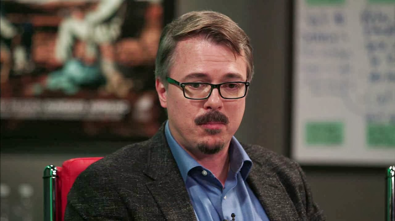 the writers room vince gilligan