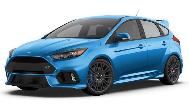 Các trải nghiệm cho chiếc Ford Focus 1.0T tương lai