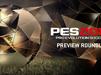 Download PES 2017 apk Gold Edition + Data Full Transfer