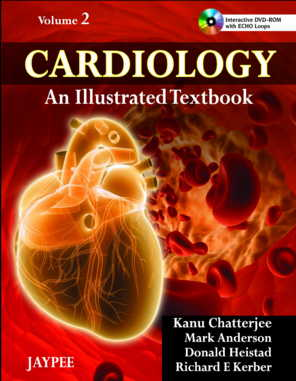 Cardiology An Illustrated Textbook (Jaypee) (2013) 2 volumes[PDF]
