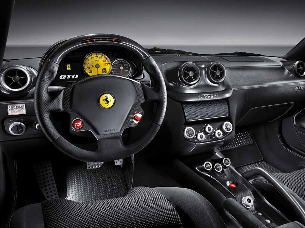 Ferrari 612 Gto >> Graffiti Bridge Ferrari 612 Gto