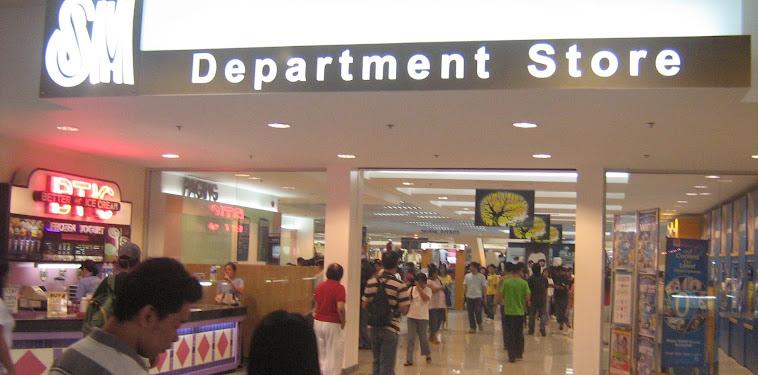 Info Daftar alamat Dan nomor Telepon Departemen Store di Bandung