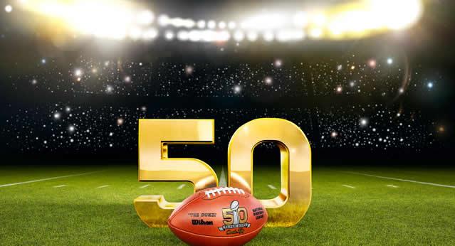 Casi 6 millones de dólares por un anuncio de la Super Bowl