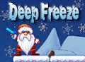 Help #Santa defeat #AntiClause in #DeepFreeze by #MultiClip! #ChristmasGames #SantaGames #SeasonalGames