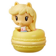 MLP Special Sets Sugar Sweet Rainbow Applejack Equestria Girls Cutie Mark Crew Figure