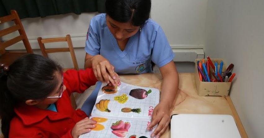 Niños que no hablan correctamente hasta los 4 años pueden tener problemas en la escuela, advierte especialista
