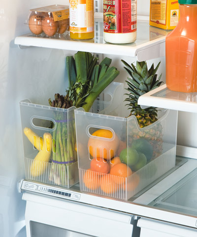 Appleshine How To Organize A Refrigerator