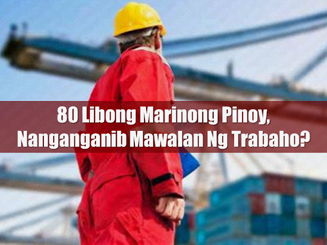Should the Philippines fail after a review from European Maritime Safety Agency (EMSA), and if the Philippines fails to follow International Convention on Standards of Training, Certification, and Watchkeeping for Seafarers (STCW), 80,000 Filipino seafarers are in a brink of losing their jobs.  Advertisement        Sponsored Links       EMSA is questioning Maritime Industry Authority (MARINA) if the STCW is strictly followed, it sets the minimum qualification standard for ship masters, officers and watches personnel.    The biggest employers of Filipino seafarers are the international shipping operators based in United States, Germany, Singapore, Japan, the United Kingdom, Hong Kong, Greece, the Netherlands, New Zealand, Panama, Norway, Cyprus, Switzerland, South Korea and Liberia.  If the Philippine seafarers fail to pass the EU accreditation, it could also mean a huge decline on remittances which Filipino seamen send every year.  READ MORE: Can A Family Of Five Survive With P10K Income In A Month?    DTI Offers P5K To P200K To Small Business Owners    How Filipinos Can Get Free Oman Visa?    Do You Know The Effects Of Too Much Bad News To Your Body?    Authorized Travel Agency To Process Temporary Visa Bound to South Korea    Who Can Skip Online Appointment And Use The DFA Courtesy Lane For Passport Processing?