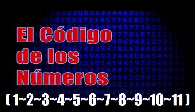 premium selection d6a9a 789e2 El Código de los Números