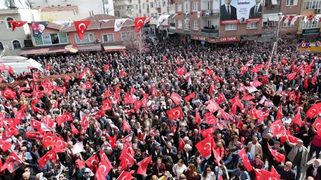 """Το βασανιστικό ερώτημα των Αμερικανών: Ποιος """"απώλεσε"""" την Τουρκία;"""
