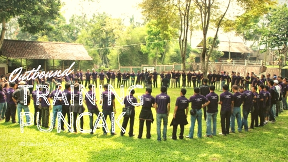 Jasa Outbound Training