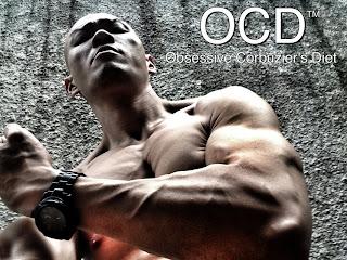 """""""OCD"""" Program Diet Ala Deddy Corbuzier"""
