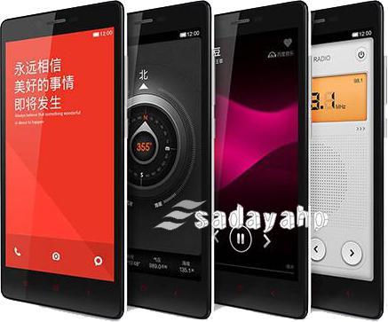 Gambar Harga Hp Xiaomi Android