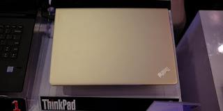 E470, Laptop ThinkPad Pertama Dengan Warna Bukan Hitam