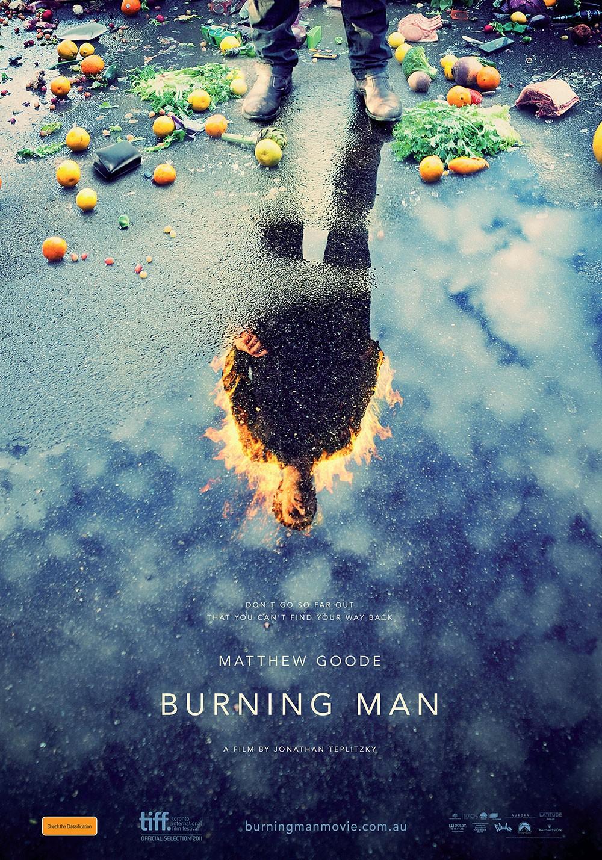 Burning Man (2011) ταινιες online seires xrysoi greek subs