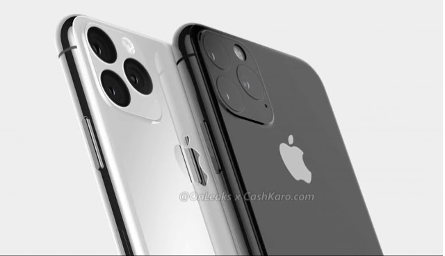 iPhone 11 - Latest leaks in 2019!
