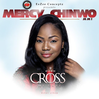 Mercy Chinwo Ft. Chris Morgan - With All My Heart